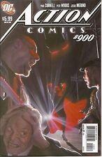 Action Comics #900 Alex Ross Variant