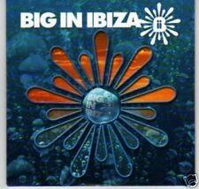 (L5) Chris Mimo Jones, Mimo - DJ CD