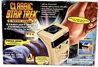 Playmates Classic Star Trek TMP The Motion Picture Wrist Communicator NIB d305