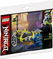 LEGO Ninjago 30537 Merchant Avatar - Polybag - Not on High Street - Sealed - New