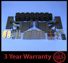 "99-02 Ford F250 F350 SuperDuty 3"" Full Body Lift kit Front & Rear"