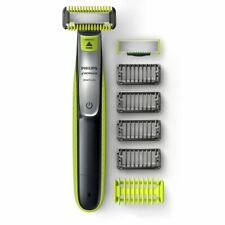 Philips Norelco OneBlade Face + Body trimmer and shaver, QP2630/70