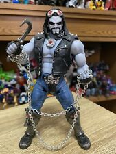 Mattel DC Multiverse Collect-and-Connect Lobo