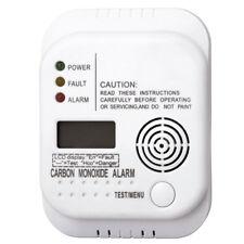 Smartwares Kohlenmonoxidmelder RM 370 CO Melder