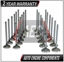 Intake Exhaust valve 3.2 3.5 L for Isuzu Acura Trooper #VS111