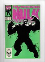 Incredible Hulk #377 1st Print VF/NM or Better 1st Professor Hulk Avengers