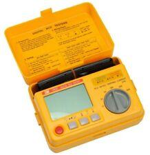 Digital RCD (Residual Current Device) Reader (ELCB) Tester TES1900