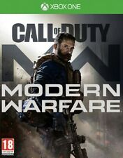 Call Of Duty Modern Warfare XBOX ONE KEY - CODICE