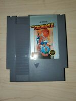 The Goonies II 2 (Nintendo Entertainment System)