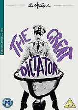 The Great Dictator Dvd New Dvd (Art766Dvd)