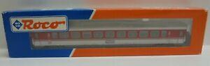 Roco 44782 DB Ic High Capacity Car 2.Klasse Bpmz 293.2 For Gauge H0 Boxed