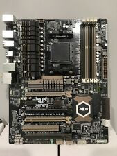ASUS TUF SABERTOOTH 990FX R2.0 AM3+ SATA 6Gb/s USB 3.0 ATX Motherboard + I/O