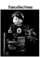 Minifigures LEGO Série 16 - 71013