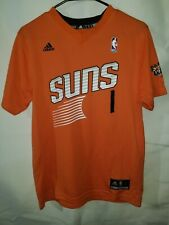 Adidas Phoenix Suns Devin Booker Jersey size Youth Large