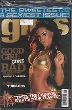 Lowrider Girls September 2007 Angelica Carrera Sealed EX  021516DBE