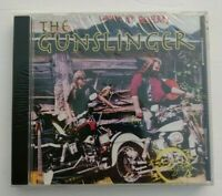 The Eclipse Band - The Gunsliger CD NEW 1994 / 2016 Southern Rock