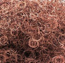 Dark Brown - Curly German Lametta - 216-9421