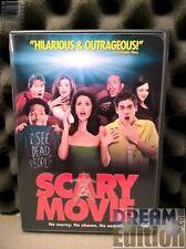 Scary Movie [dir. Keenen Wayans; Regina Hall] (2000) Comedy Horror [DEd]