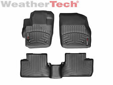 WeatherTech DigitalFit FloorLiner Floor Mat for Mazda3 - 2010-2013 - Black