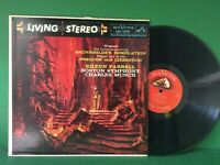 Wagner - Brunnhilde's Immolation | Living Stereo | LSC-2255 | Red Seal | Exc