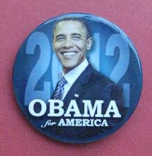 Campaign Button Barack Obama 2012 (# 826)