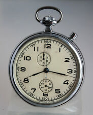 RARE CCCP Navy Deck Watch & CRONOGRAFO MARINE CAPITANO CAPTAN 50er
