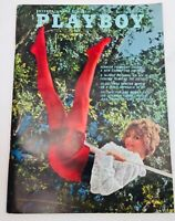 1968 July PLAYBOY Good Condition