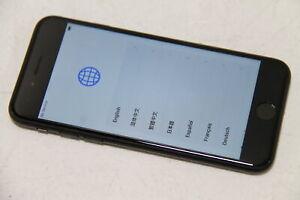 Apple iPhone 7 GSM Smartphone Black /128 GB/Unlocked
