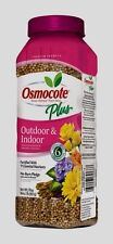 OSMOCOTE PLUS Outdoor Indoor Plant Food Fertilizer Annuals Container Plants 2 lb