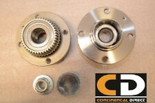 CONTINENTAL DIRECT REAR WHEEL BEARING KIT FOR SEAT AROSA FROM 97 TO 04