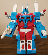 Transformers Generation One 1986 City Commander Ultra Magnus! Good Condition!!!