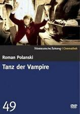"Roman Polanski DVD ""Tanz der Vampire"" (1966) Sharon Tate SZ-Cinemathek 49 OVP!!!"