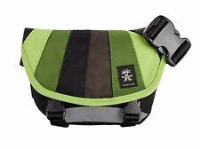 Crumpler Tuans Big Band Messenger Bag Waist Pack(Snot Green)