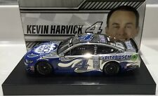 "2020 1/24 #4 Kevin Harvick ""Busch Light #PIT4BUSCH"" CC - Mustang-1 of 84 SD SHIP"