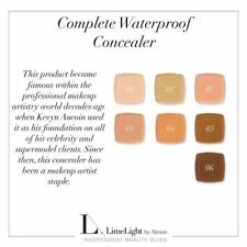 *Water Proof* Cream Concealer ~ LimeLight By Alcone ~ You Pick Your Shade ~