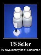 4 x Toner Refill for Brother TN-450 MFC-7360 7460DN 7860DW DCP-7060 7060D 7065DN