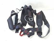YaeCcc Climbing Harness Belt for Fire Rescue