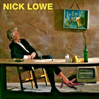 The Impossible Bird by Nick Lowe (CD, Dec-1994, Rounder Select)