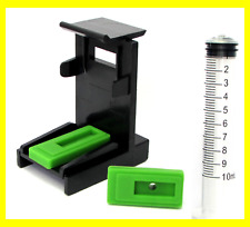 refill clip per ricarica cartucce stampanti hp  305 nere e hp 305 colore