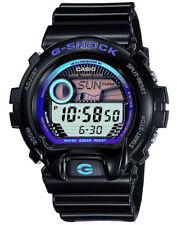 Casio G-shock, GLX‑6900‑1ER, Negro, Gráfico De Mareas/Luna, Hora mundial, Alarma, Temporizador