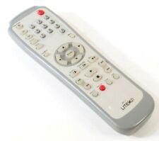 LiteOn RM-51 DVD Remote Control Original Genuine L911