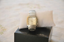 OROLOGIO LONGINES OPOSITION CRONOGRAFO L3. 128.4. WATCH UNISEX SWISS MADE CHRONO