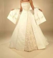 Pronuptia wedding dresses 1984 summary