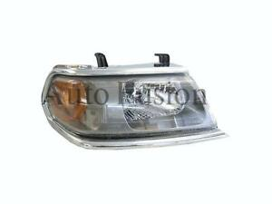 Headlight Right Side For Mitsubishi Challenger PA (2000-2006)