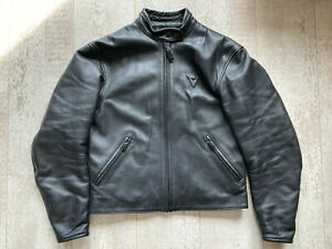 Dainese ladies leather biker jacket Moto Collection - EU 46 (roughly UK 14)