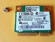 Broadcom Laptop Wireless Card BCM 94313HMG2L From HP G62-b13 Laptop