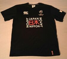 Rugby World Cup 2019 Japan T-shirt Canterbury