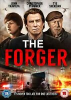 The Forger [DVD - 2015] *FREE Shipping & FAST Dispatch Guaranteed*