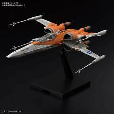 Bandai Star Wars Poe's X-Wing Fighter (The Rise of Skywalker) 1/72 Kit