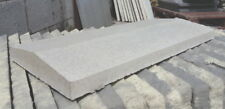 coping stones 275mm grey Pallet 20 Incl Del ( some exceptions , see description)